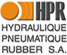HPR - HYDRAULIQUE et PNEUMATIQUE RUBBER