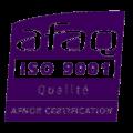 HPR - Joints Toriques De Précision, Pièces Caoutchouc Moulées, Extrudées, Découpées à Usage Industriel - Homologation Et Certifications - AFAQ ISO 9001