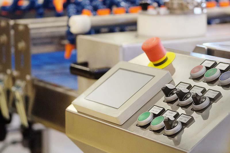 HPR - Joints Toriques De Précision, Pièces Caoutchouc Moulées, Extrudées, Découpées à Usage Industriel - Fabrication